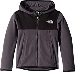 3c02117c732753 The north face kids boys miramar logo full zip hoodie little kids ...