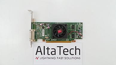 AMD Radeon HD 6350 HD6350 LP Video Graphics Card 512MB PCIe X16 Dell 236X5