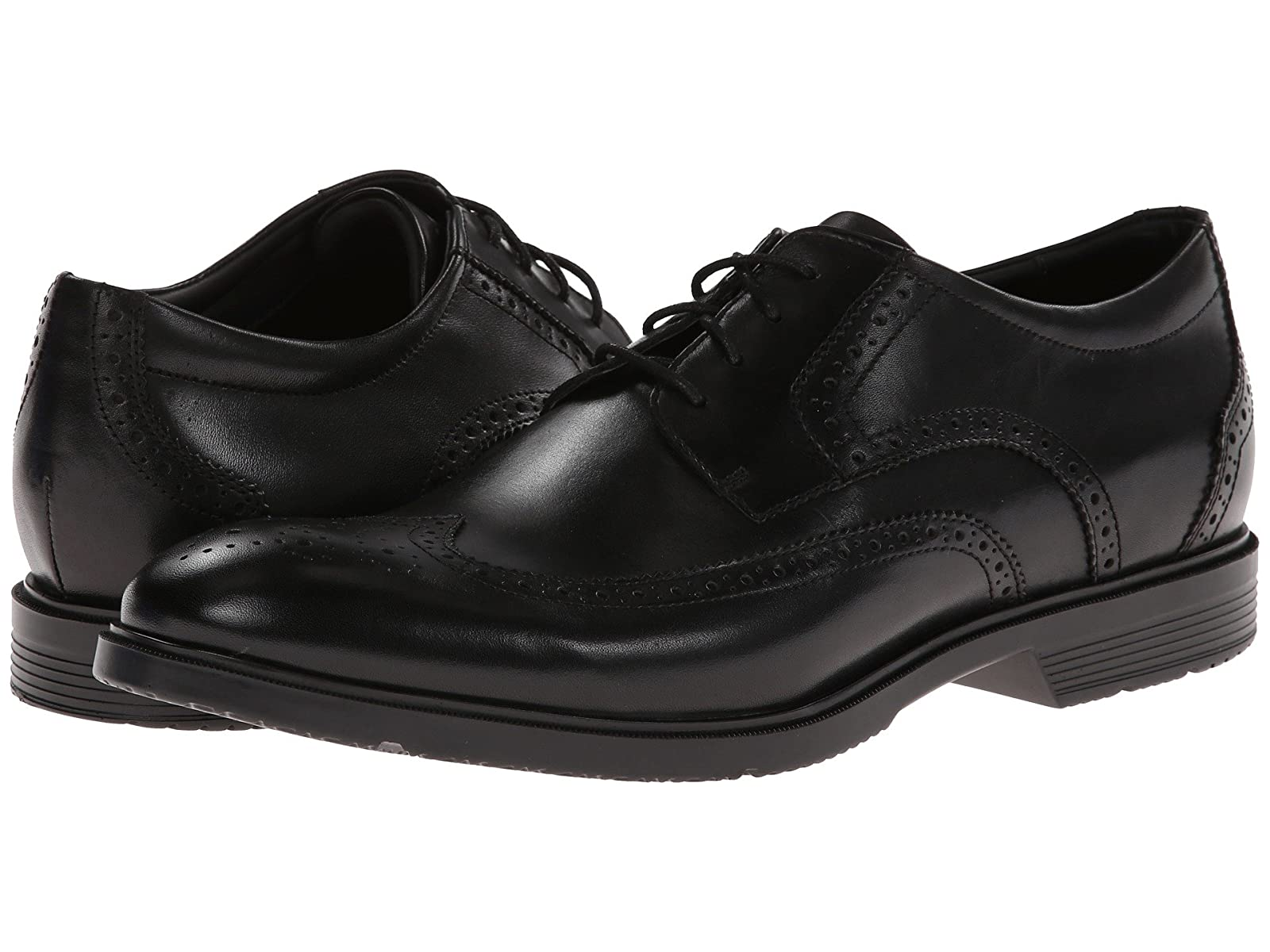 Rockport City Smart Wing Tip OxfordCheap and distinctive eye-catching shoes