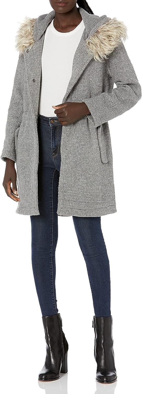BB Dakota by Steve Madden Women's Girls N The Hood Coat