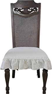 Best simply shabby chic chair slipcover Reviews