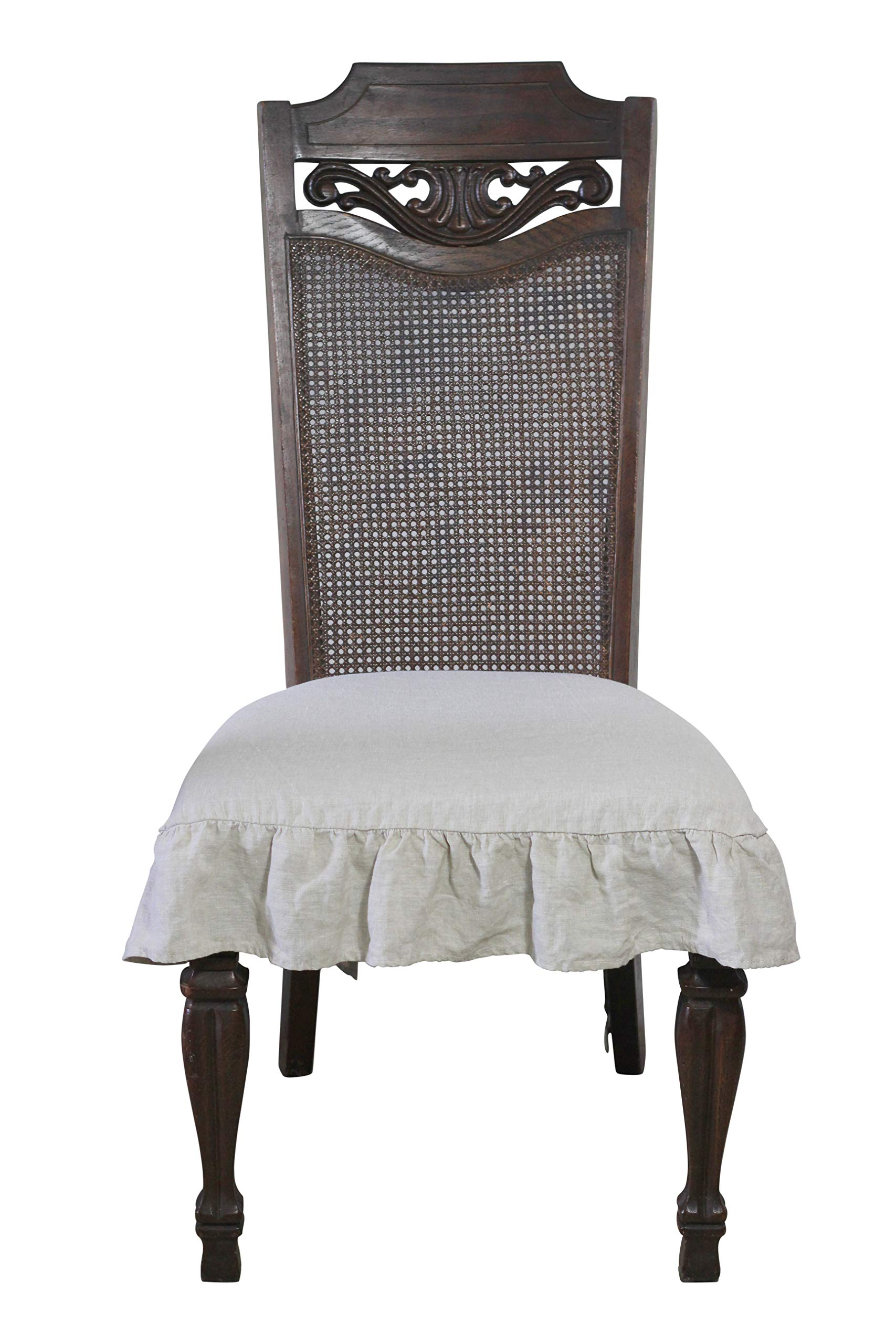 shabby chic dining room chair covers | Shabby Chic Dining Chair Slipcovers | Chair Pads & Cushions