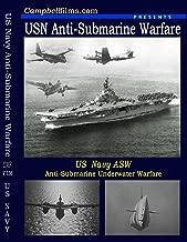 USN ASW Anti-Submarine Warfare films CV-10 CV-15 CV-18 S2 P3 P2