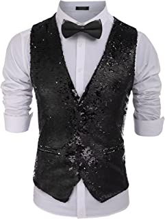 Best sequin tuxedo shirt Reviews