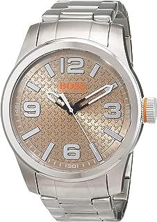 hugo boss digital watch