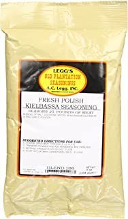 A.C. Legg Fresh Polish Kielbasa Seasoning