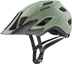 Uvex Uniseks - volwassenen, toegang fietshelm