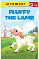 Fluffy The Lamb : All Set To Read Kindle Edition