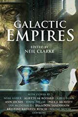 Galactic Empires Kindle Edition