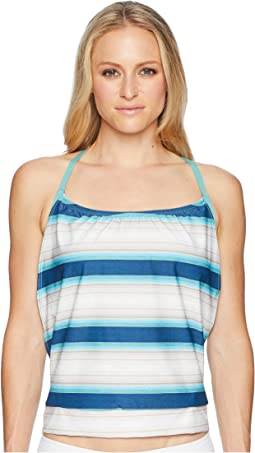 Playa Stripe/Julep