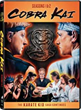 Best Cobra Kai - Season 01 / Cobra Kai - Season 02 - Set Review