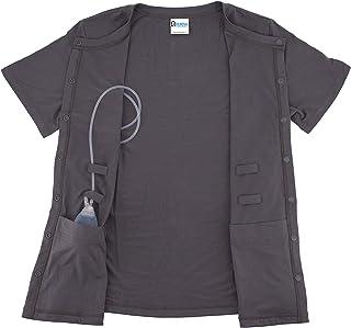 RENOVA MEDICAL WEAR Mastectomy Recovery Shirt