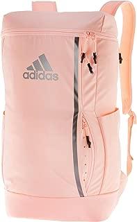 adidas Training Backpack, Clear Orange/Night Metallic/Night Metallic, (DM7779)