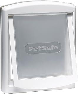 PetSafe Staywell de 2Vías de Mascotas Tapa