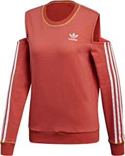 Adidas Cut-Out Sweater For Women