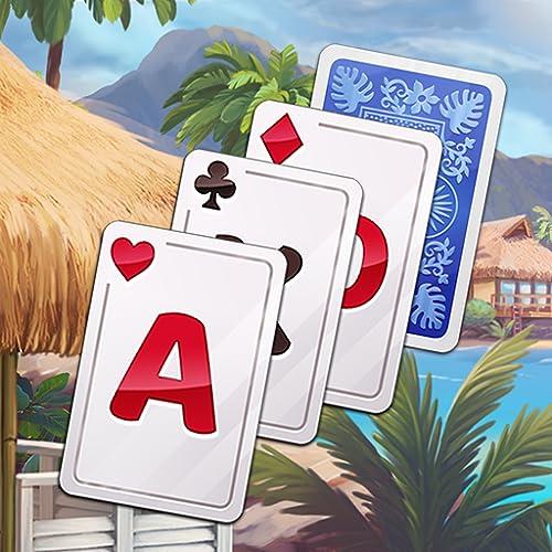 Solitaire Cruise: Solitär Kartenspiel Kostenlos