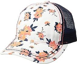 Cruel Unstructured Mesh Trucker Hat