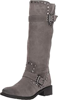 Best grey leather riding boots Reviews