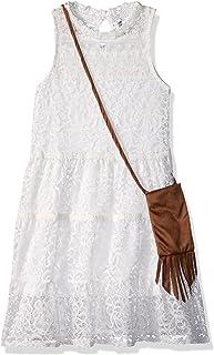 فستان دانتيل فيكتوريان كبير للفتيات من Beautees