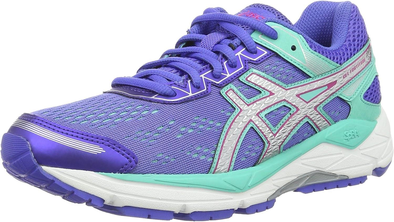ASICS Kvinnliga Kvinnliga Kvinnliga Gel - Fortitude 7 springaning skor  fashional butik till salu