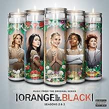 Best orange is the new black soundtrack season 3 Reviews