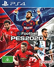 eFootball PES 2020 (PS4)