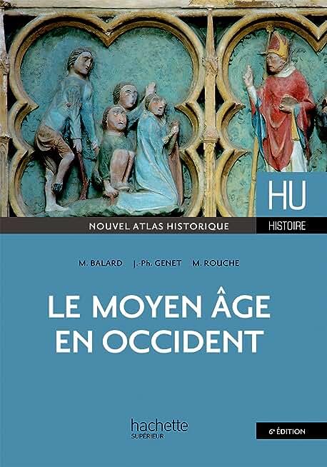 Le Moyen-âge en Occident