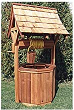 Best wishing well plans woodworking Reviews