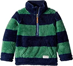 Joules Kids 1/2 Zip Fleece (Toddler/Little Kids)