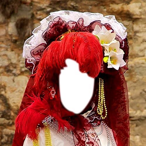 Carnaval Photo Montage
