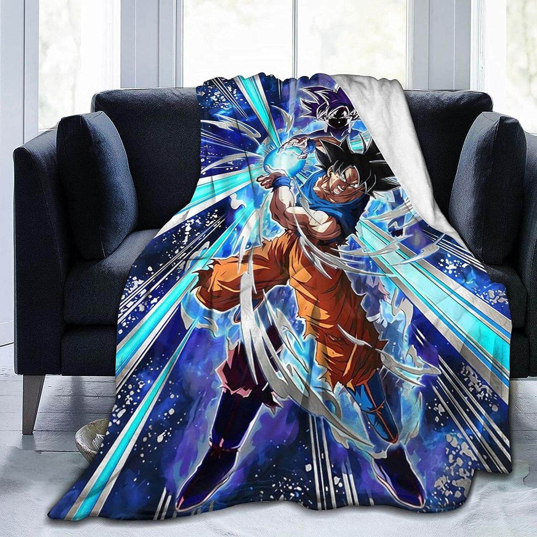It is very popular Lwjki Soft and Warm Throw Ultra-Soft Blanket Max 48% OFF Mic Digital Printed