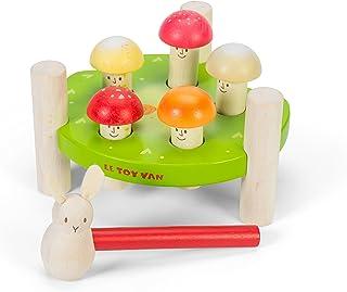 """Le Toy Van petilou """"Herr svamp"""" hammare spel"""