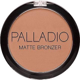Palladio Matte Bronzer, No Tan Lines