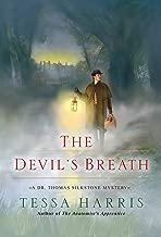 The Devil's Breath (Dr. Thomas Silkstone series Book 3)