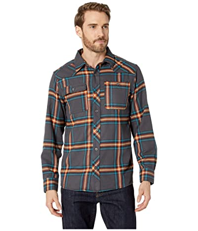 Outdoor Research Feedback Flannel Shirttm (Storm Plaid) Men