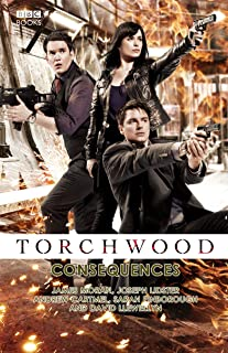 Torchwood: Consequences (Torchwood Series Book 15) (English Edition)