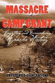 MASSACRE AT CAMP GRANT