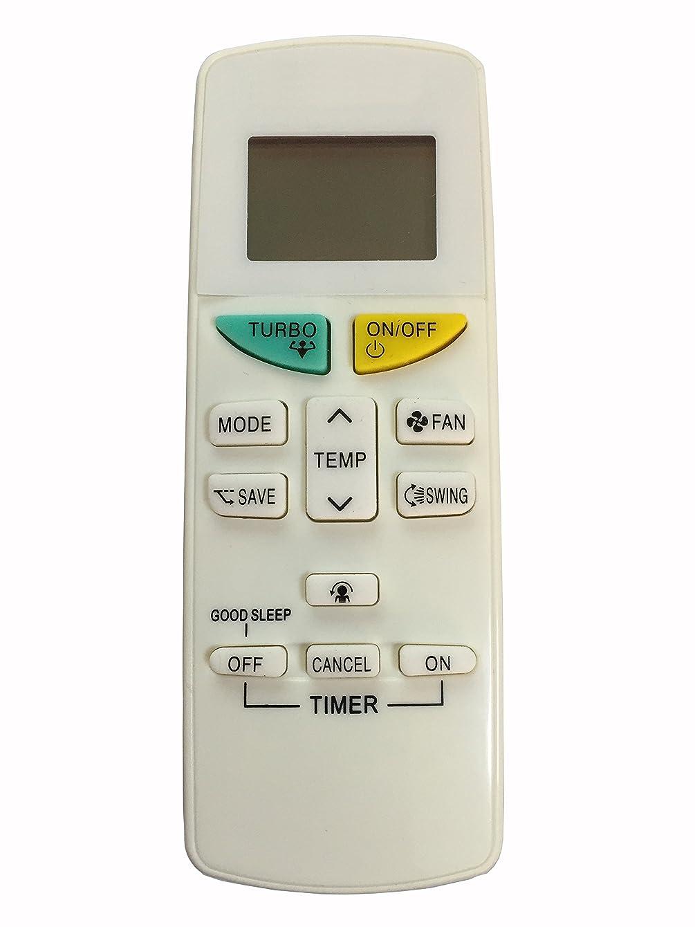 Meide DAIKIN Air Conditioner Remote Control For DAIKIN Air Conditioning Remote Controller FTX32FV2C FVXS71FV2CW FVXH372KCK5 FTXD35FV2CG FTXJ335NC-N FTXH325NC-W