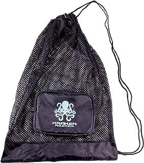 کیف دستی چرخ دنده ای فشرده Kraken Aquatics | تجهیزات غواصی ، غواصی ، شنا ، ساحل و تجهیزات ورزشی