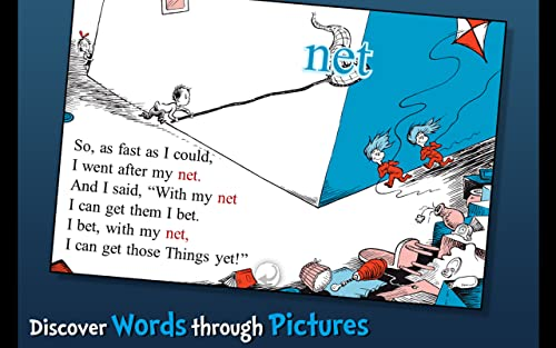 『The Cat in the Hat - Dr. Seuss』の5枚目の画像