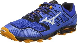 Mizuno Wave Hayate 6, Chaussure de Trail Mixte