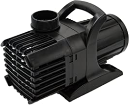 Aqua Pulse 8,000 GPH Submersible Pump for Ponds, Water Gardens, Pondless Waterfalls and Skimmers