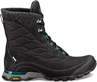 Ahnu Women's W Sugarfrost Insulated Waterproof Snow Boot