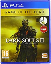 Dark Souls III (3) (GOTY Edition) (PS4)