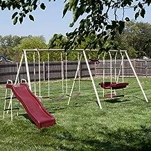 Best lawn swing set Reviews
