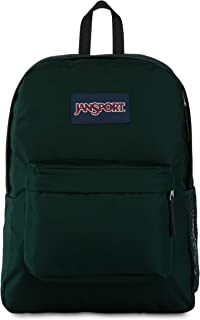 Jansport Casual Daypacks Backpack for Unisex, Black, JS0A3P69_31R