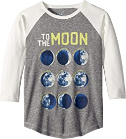 Moon and Back Tee (Toddler/Little Kids/Big Kids)