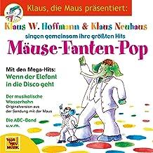 Mäuse-Fanten-Pop