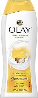 Olay Ultra Moisture 400ml, 400 ml