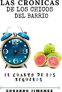 Las crónicas  de los chicos del barrio: El cuarto de los regueros (Spanish Edition)